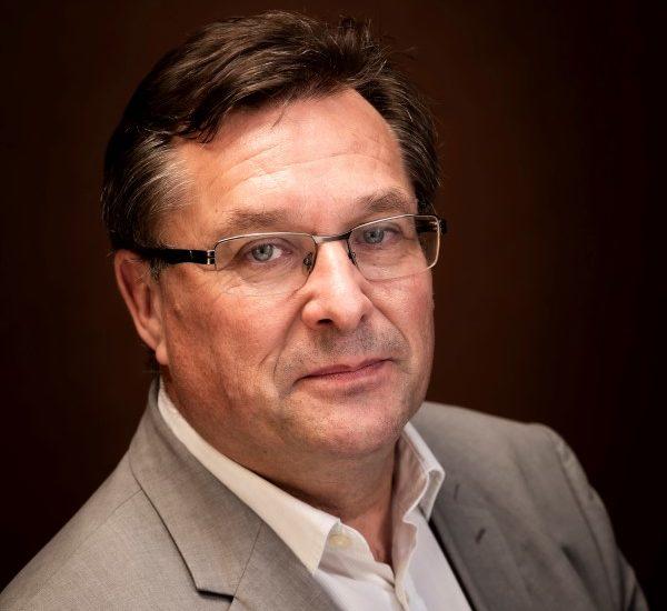 Alain SCHAMPS