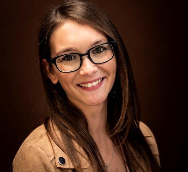 Mélanie D'HAENE